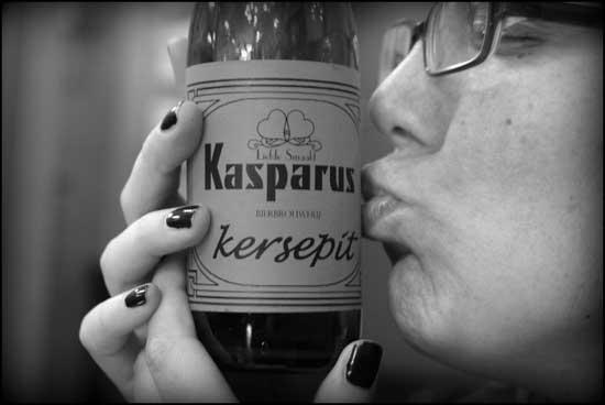 Bierbrouwerij Kasparus Kersepit by Joe500