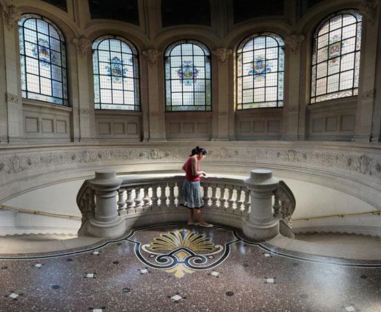 Lille - Palais des Beaux Arts - 24-07-2008 - 11h47 by panorma