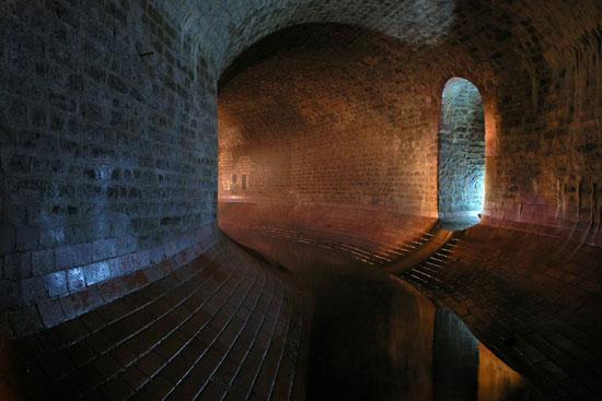 Victorian Sewer by mr j doe