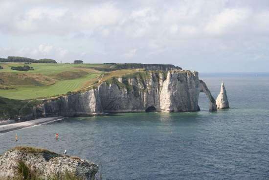 White Cliffs by Parksy 1964