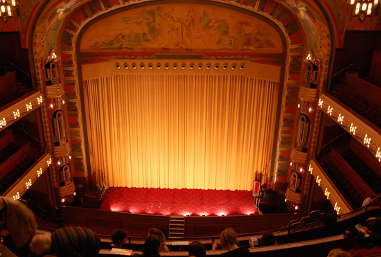 Tuschinski Theatre