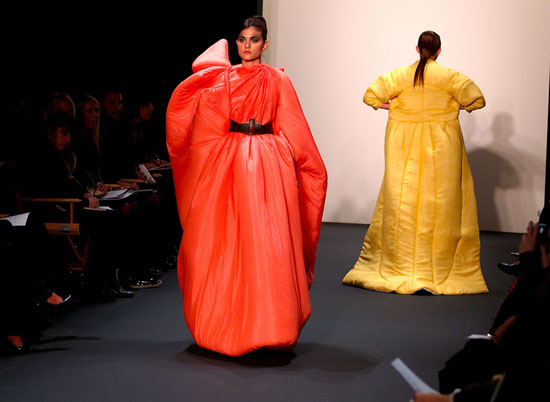 fashion week in europe