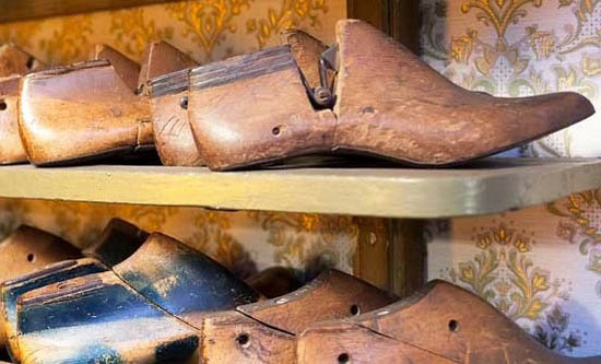 Dutch Leather and Shoe Museum