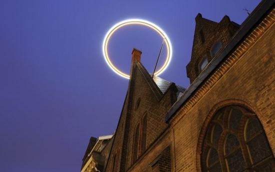trajectum lumen