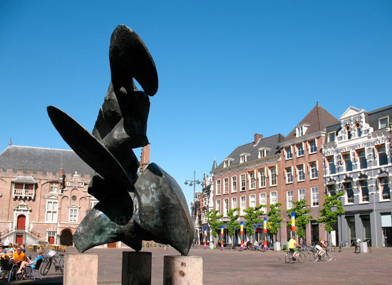 romantic-destinations-haarlem-
