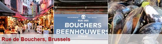 mussels-restaurants-belgium-rue-de-bouchers-brussels