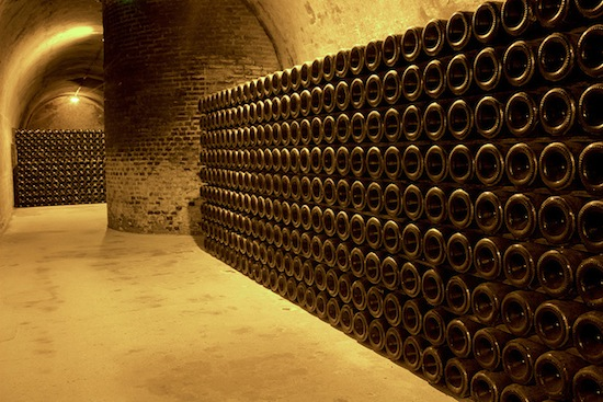 champagne-cave