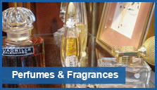 Perfumes and Fragrances by Stepheye