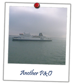 Another P&O
