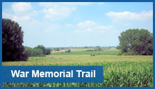 War Memorial Trail by Jim Linwood